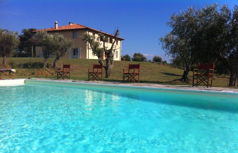 Excellent Villa Gio Rental in Tuscany - Image 1 - Cecina - rentals