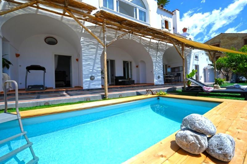 Villa Astrid - Image 1 - Praiano - rentals
