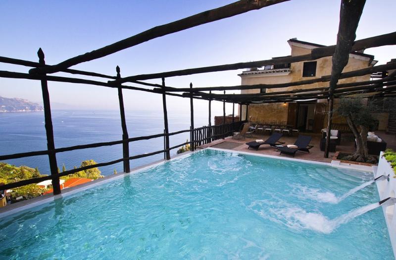 Villa Il Tramonto - Image 1 - Amalfi - rentals