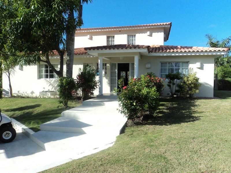 Villa - VIP1-6 BR Suites/Villas on 5* All-Inclusive Resort - Puerto Plata - rentals