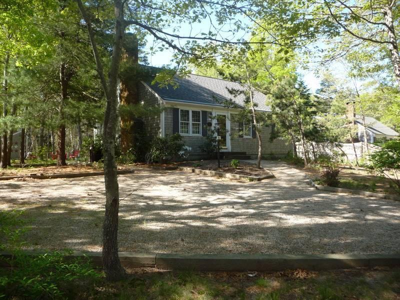 31 Chapel Lane - BKRAH - Image 1 - Brewster - rentals