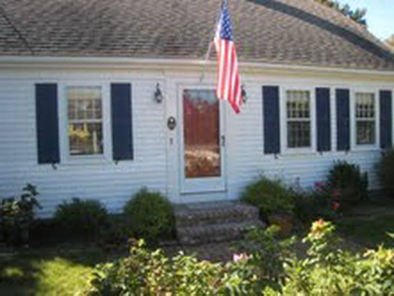66 Clark Road - BLAUH - Image 1 - Brewster - rentals