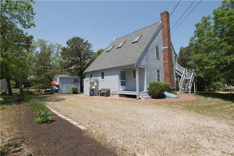 91 Anchors Aweigh Rd. - BLOWB - Image 1 - Brewster - rentals