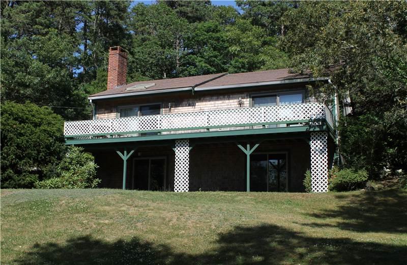 168 South Pond Drive - BROSE - Image 1 - Brewster - rentals