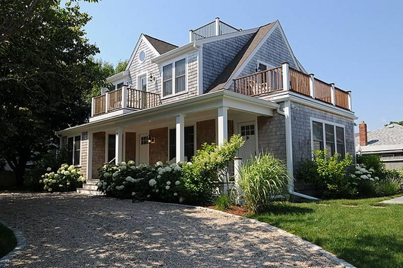 7 Quinapoxet Ave. - FANDR - Image 1 - Falmouth - rentals