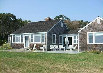 120 Fay Road - FSMIT - Image 1 - Woods Hole - rentals