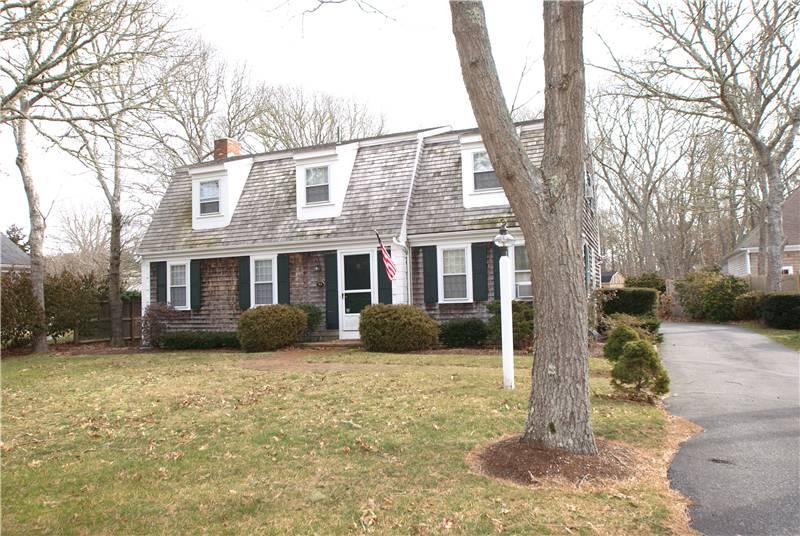 53 Chase St - HDOUC - Image 1 - West Harwich - rentals