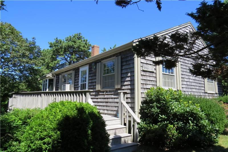 Alden Road, Cottage 8D - OLAWR - Image 1 - East Orleans - rentals