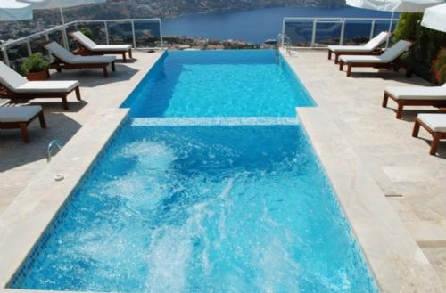 Mirage Villa - Image 1 - Kalkan - rentals
