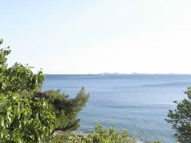 A1(4+1): sea view - 5559  A1(4+1) - Murter - Murter - rentals