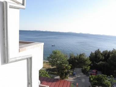 A4(2+1): sea view - 5559  A4(2+1) - Murter - Murter - rentals