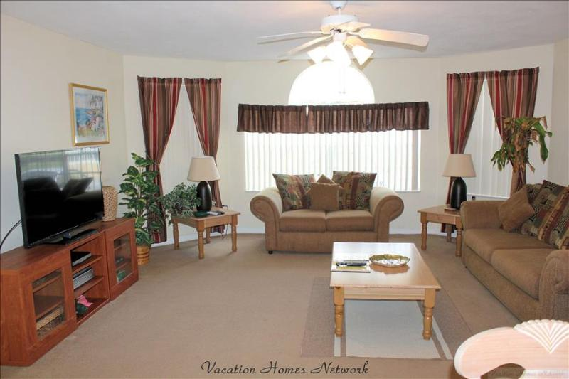 The Brittania - Image 1 - Kissimmee - rentals