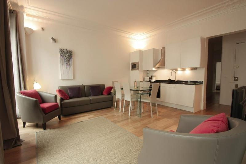 Marais Prestige - Image 1 - Paris - rentals