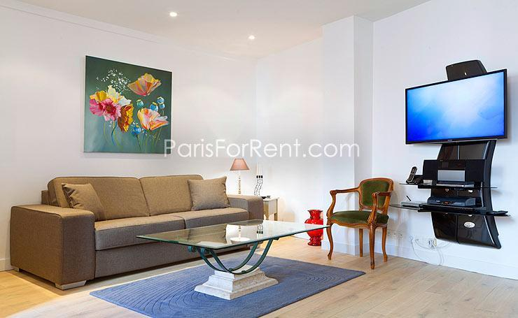 Saint Germain Sabot - Image 1 - Paris - rentals