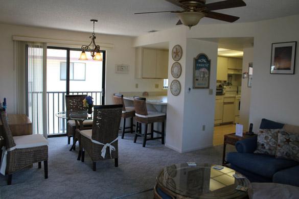 Gulf Side 215 - Image 1 - Englewood - rentals