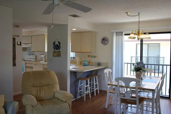 Gulf Side #225 - Image 1 - Englewood - rentals