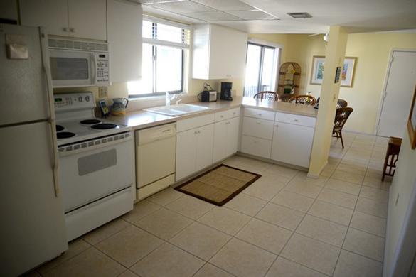 Bay Side 232 - Image 1 - Englewood - rentals