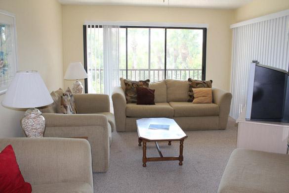 Bay Front 233 - Image 1 - Englewood - rentals