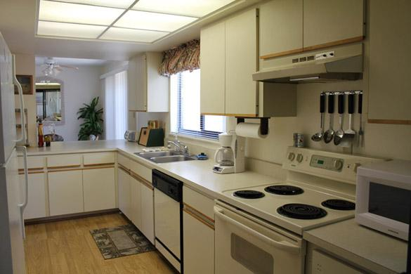 Gulf Side #115 - Image 1 - Englewood - rentals