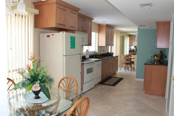 Gulf Side #122 - Image 1 - Englewood - rentals