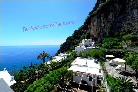 CASA FORNILLO - AMALFI COAST - Positano - Image 1 - Italy - rentals