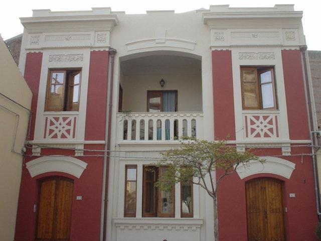 front of the house - Libertyinn B&B in the heart of Milazzo - Milazzo - rentals