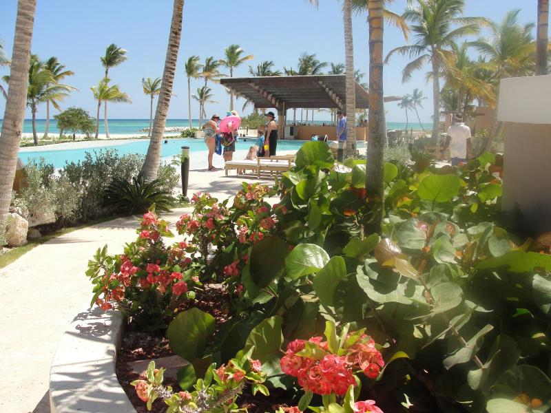 AQUAMARINA FOUNTAIN VIEW - CapCana in Pta Cana Beautiful Oceanfront (398002) - Punta Cana - rentals