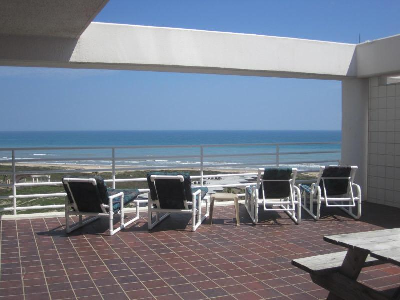 Private Sundeck - PRIVATE Sundeck, Ocean&Bay Views, Spacious Rooms ! - South Padre Island - rentals
