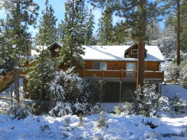 Sunrise Retreat - Image 1 - Big Bear Lake - rentals