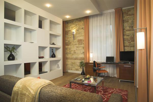 Rybna 1bedroom apartment, heart of Old Town - Image 1 - Prague - rentals