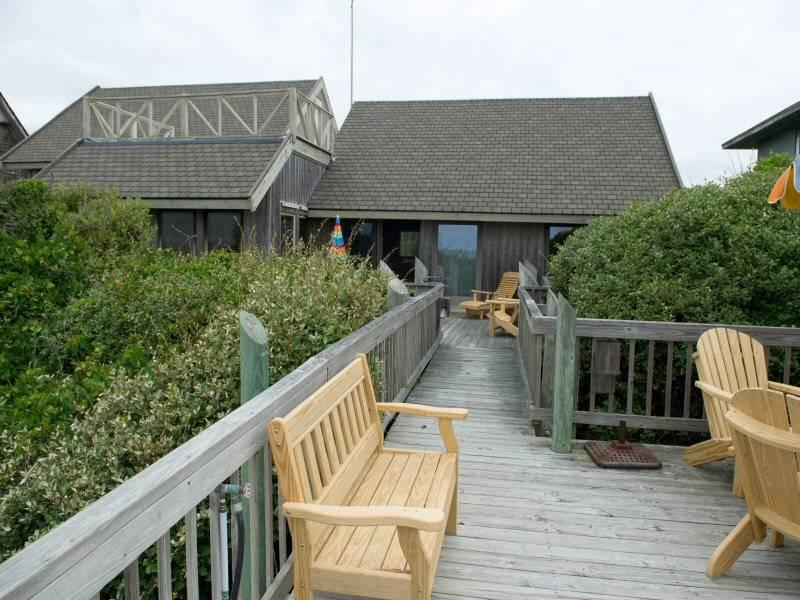 The Whippoorwill - Image 1 - Pine Knoll Shores - rentals