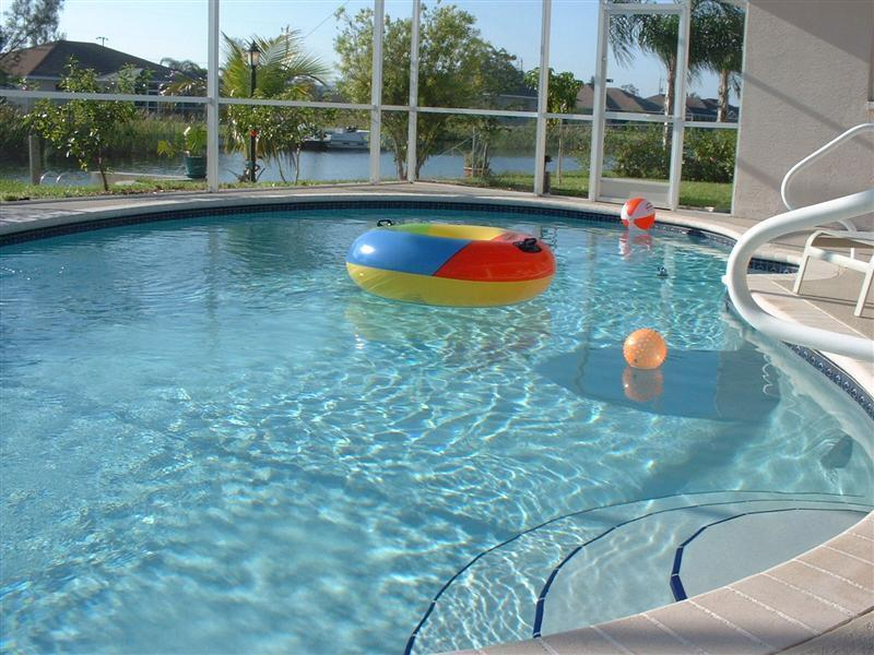 Relax ! - Beautiful Villa Nightfall - relax and have fun ! - Cape Coral - rentals
