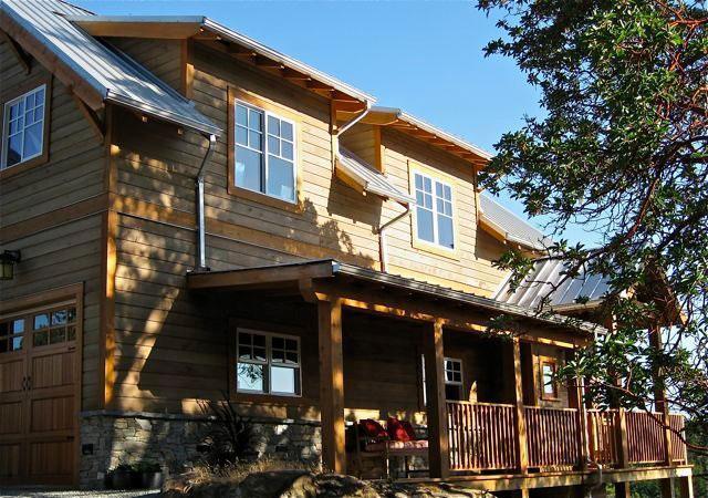 Wild Hill Guest Cottage - Image 1 - Sooke - rentals