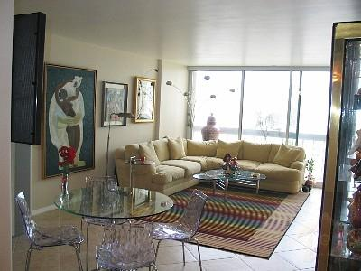 Expanded View - One Bedroom Oceanfront Condo in Coronado - Coronado - rentals