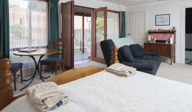 Inside Suite - Magill Accommodation, Adelaide, B&B Appartment - Adelaide - rentals