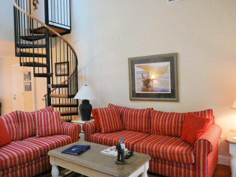 Contemporary living - Perfect 3br3ba villa on Ocean Blvd! HiltonHead - Hilton Head - rentals