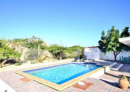Casibari Villa - Image 1 - Palm Beach - rentals