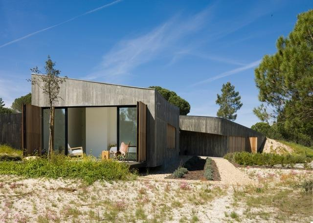 Luxury Villa in Comporta - Image 1 - Comporta - rentals