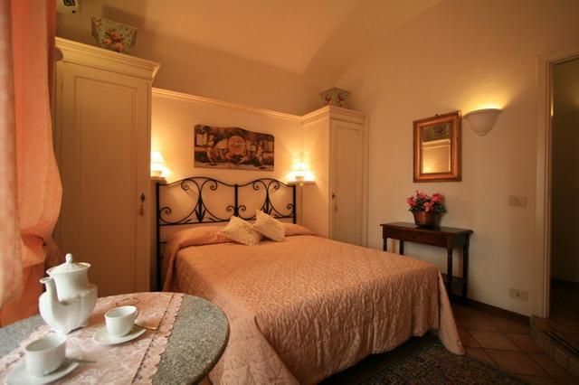 Pink room - Scipioni Suites - Rome - rentals