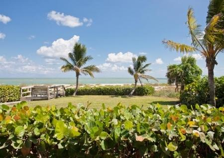 The Beach - Sur La Mer Private Beach Resort - Vero Beach - rentals