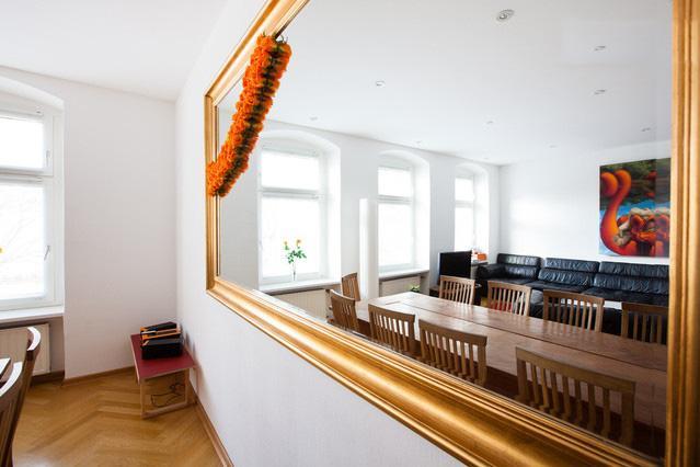 Mirror Apartment - Image 1 - Berlin - rentals