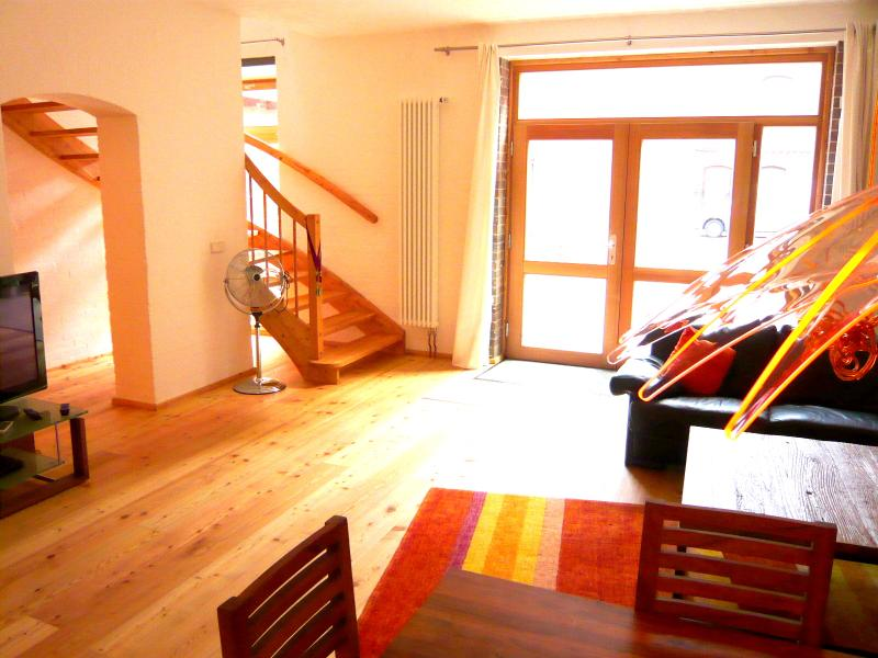 2 Bedroom Vacation at Forge Workshop in Berlin, Germany - Image 1 - Berlin - rentals