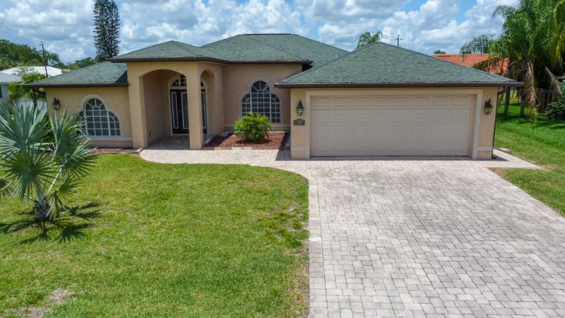 Villa Sebring - Villa Sebring - Lehigh Acres - rentals