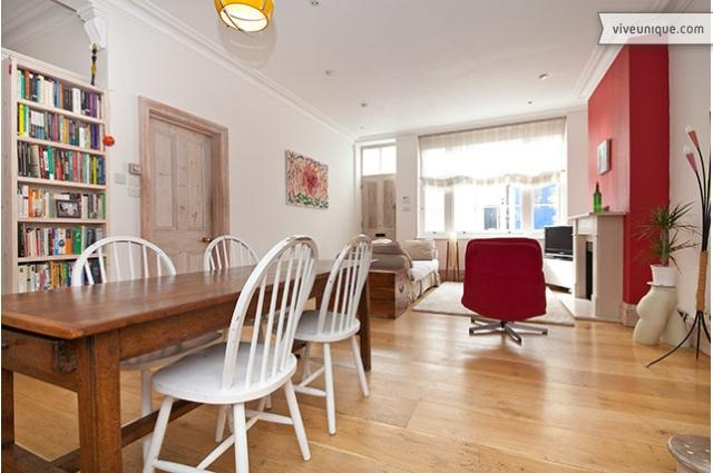 Cranley Mews, stylish 2 bed home in the heart of Chelsea - Image 1 - London - rentals