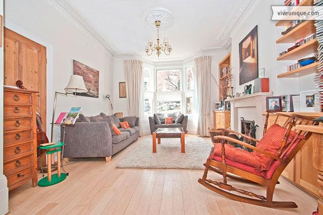 Roderick Road, 5 Bed Family Home, Hampstead - Image 1 - London - rentals