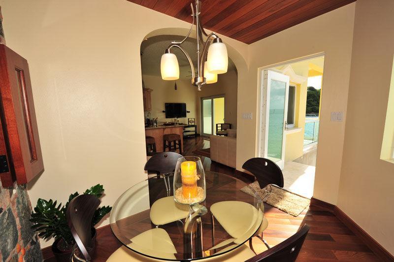 One Bedroom/One Bath Units with Spa, TROCHAS - 4W - Image 1 - Saint John - rentals