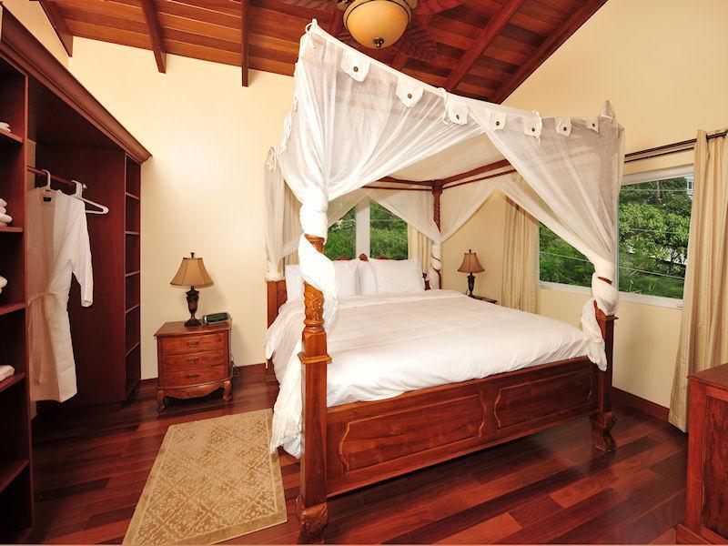 Three Bedrooms with Spa, RAMOSUS - 7E - Image 1 - Saint John - rentals