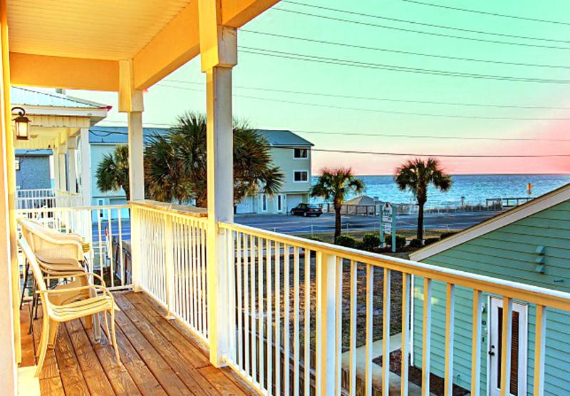 Beach View - 15% OFF Stays Prior to May 15th! REMODELED 4 BR/3.5BA across from Miramar Beach! Book O - Image 1 - Miramar Beach - rentals
