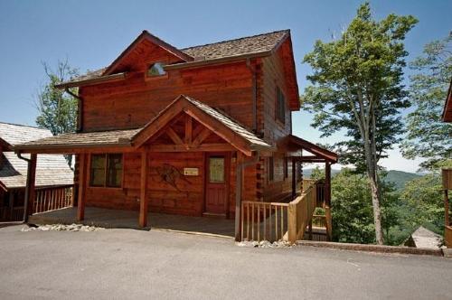 Appalachian House ~ Exterior - Appalachian House - Asheville - rentals