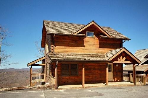 Hibernation ~ Exterior - Hibernation - Asheville - rentals